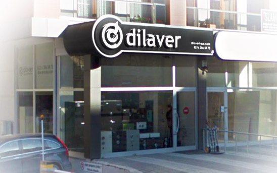 Dilaver Para Kasaları Göztepe Mağaza